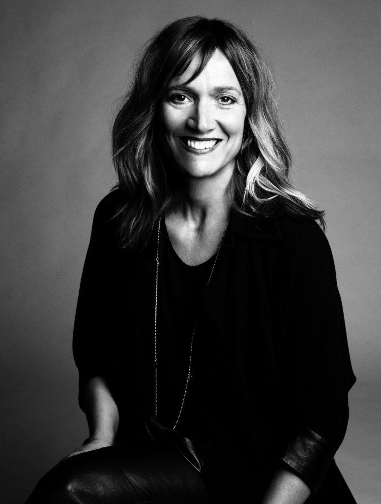 Nina Klein Portrait