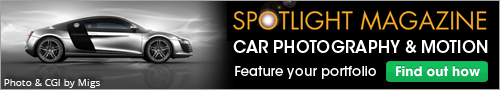 Car Photography Spotlight