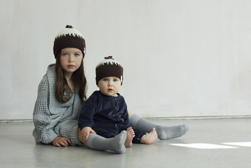 julia-bostock-kids-photographer-london boy and girl, Kid´s fashion, children, winter clothing