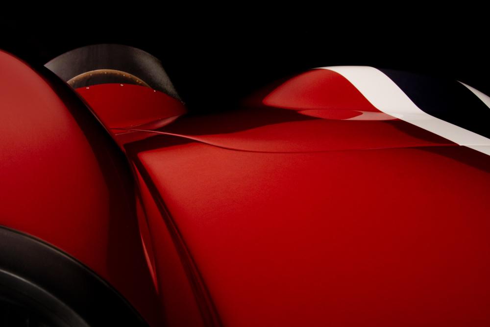 55 Ferrari 750 Monza