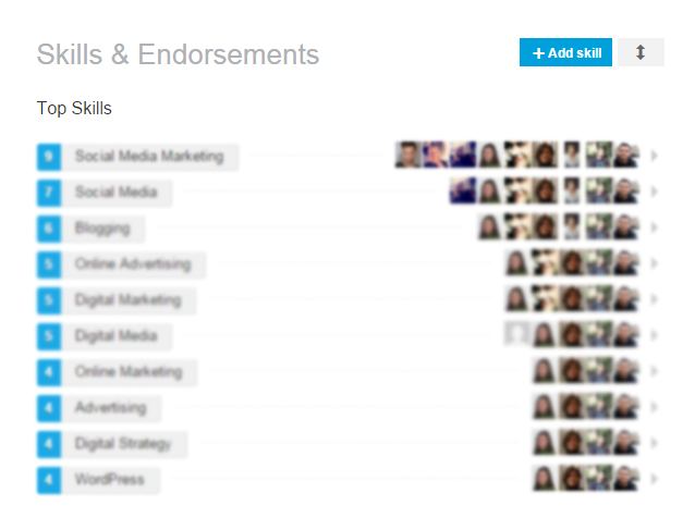 LinkedIn_endorsement