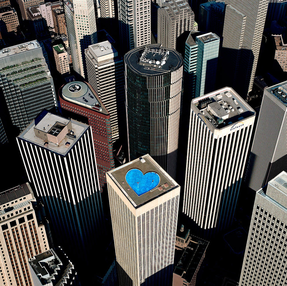 Aerial & Architecture Photography by Paul Campbell