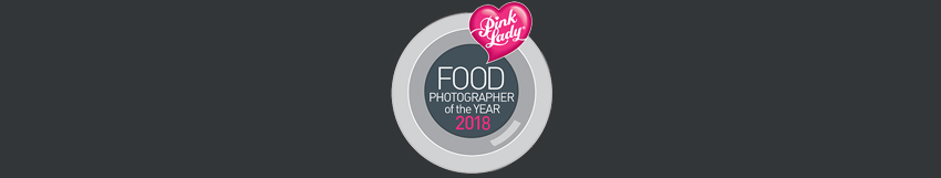 Pink Lady Food photographer of the year 2018: Winners announced!