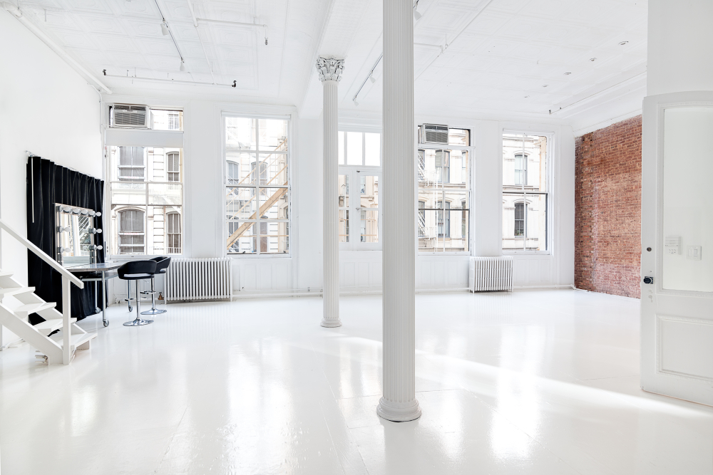 What is it like to run one of New York's most sought-after studios? Interview with Blank Studio NYC
