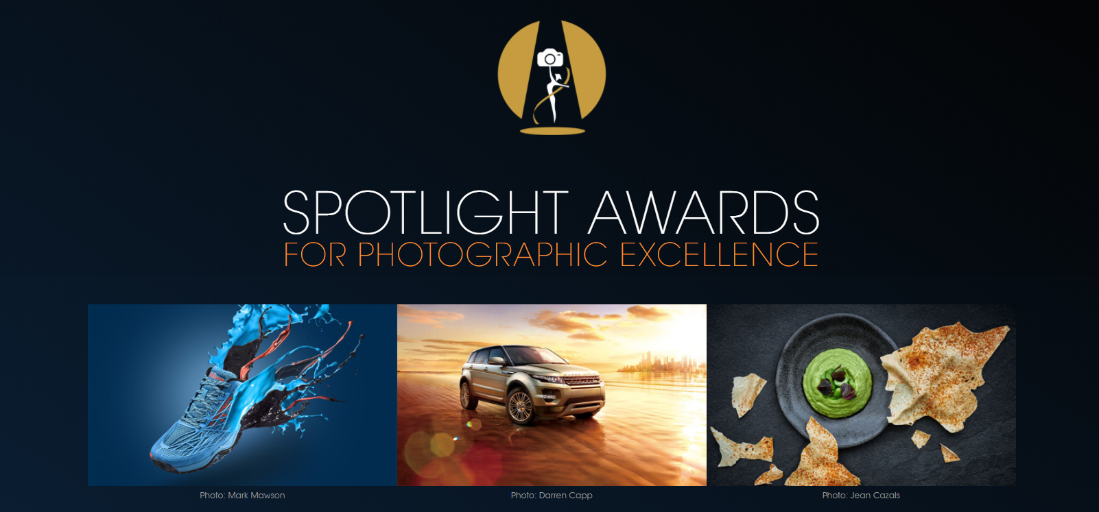 Production Paradise launches Spotlight Awards for Photographic Excellence with prestigious international judge panel