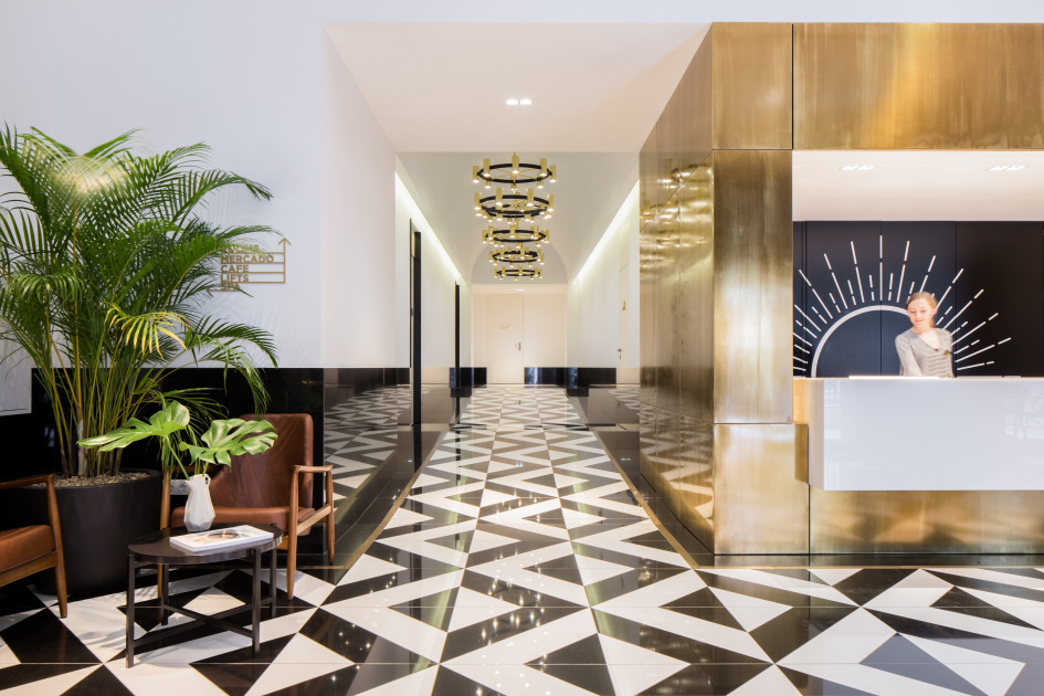 The Lumiares Hotel & Spa – the authenticity and personality of Lisbon in one location