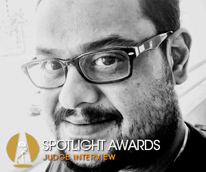 Shantesh Row, Chief Creative Officer and Awards judge talks about trends ...