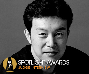 Senior Creative Director at ADK Tokyo and Spotlight Awards Judge about ch...