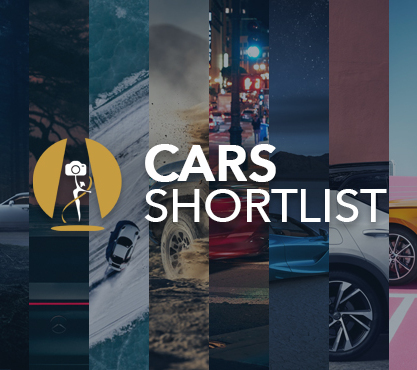 Cars Photography Category Shortlist of Spotlight Awards 2019 Announced!