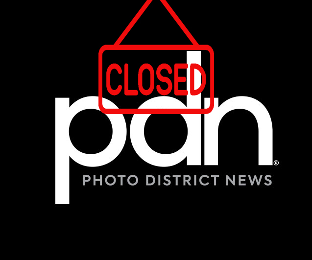 PDN (Photo District News) Has Closed Down After 40 Years in Business
