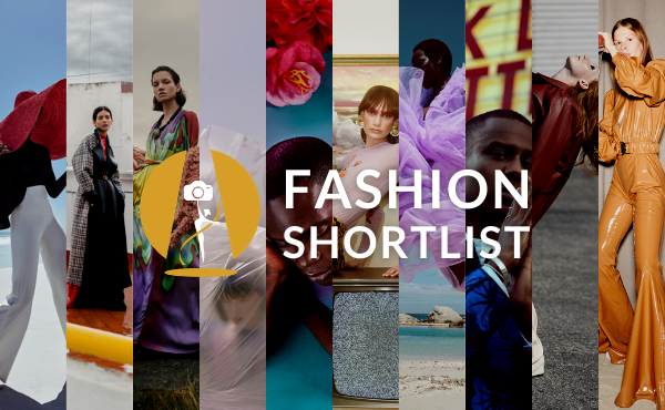 10 must-know Fashion Photographers who made it to Spotlight Awards Shortlist