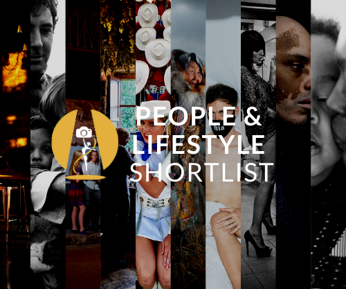 Top 10 People & Lifestyle Photography Images of the 2020 Spotlight A...