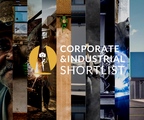 10 Corporate & Industrial Photography shots that made it to the Spot...