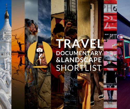 Last but not least! The Travel Photography Shortlist for the 2020 Spotlig...