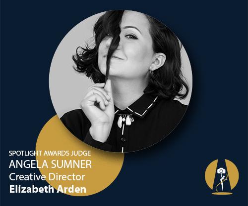 Video interview with Angela Sumner, Creative Director at Elizabeth Arden:...