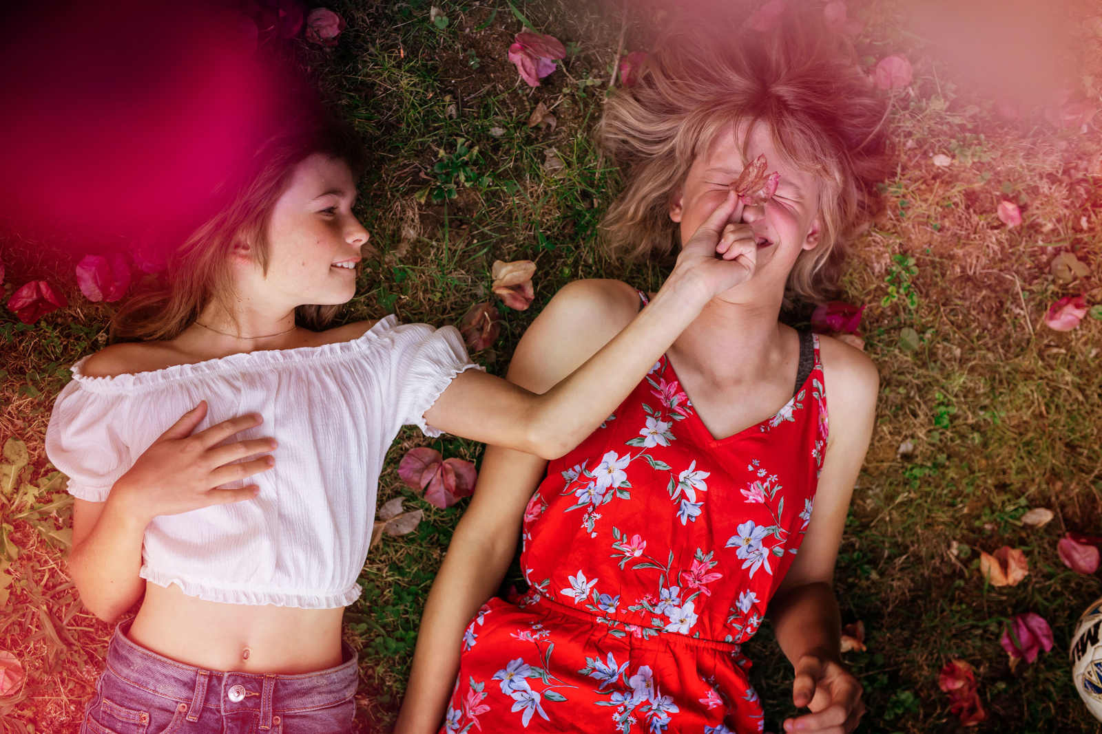 An image capturing the vibrance of summer and the passage of time wins the Spotlight Awards Kids category: Meet Sacha Stejko, the photographer behind it