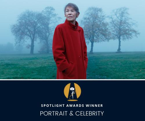 A shot of BAFTA winner lands the photographer an award of his own: meet C...