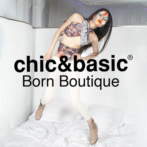 chic&basic Born Boutique