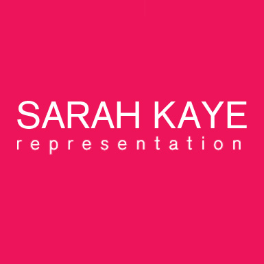 Sarah Kaye Representation Ltd