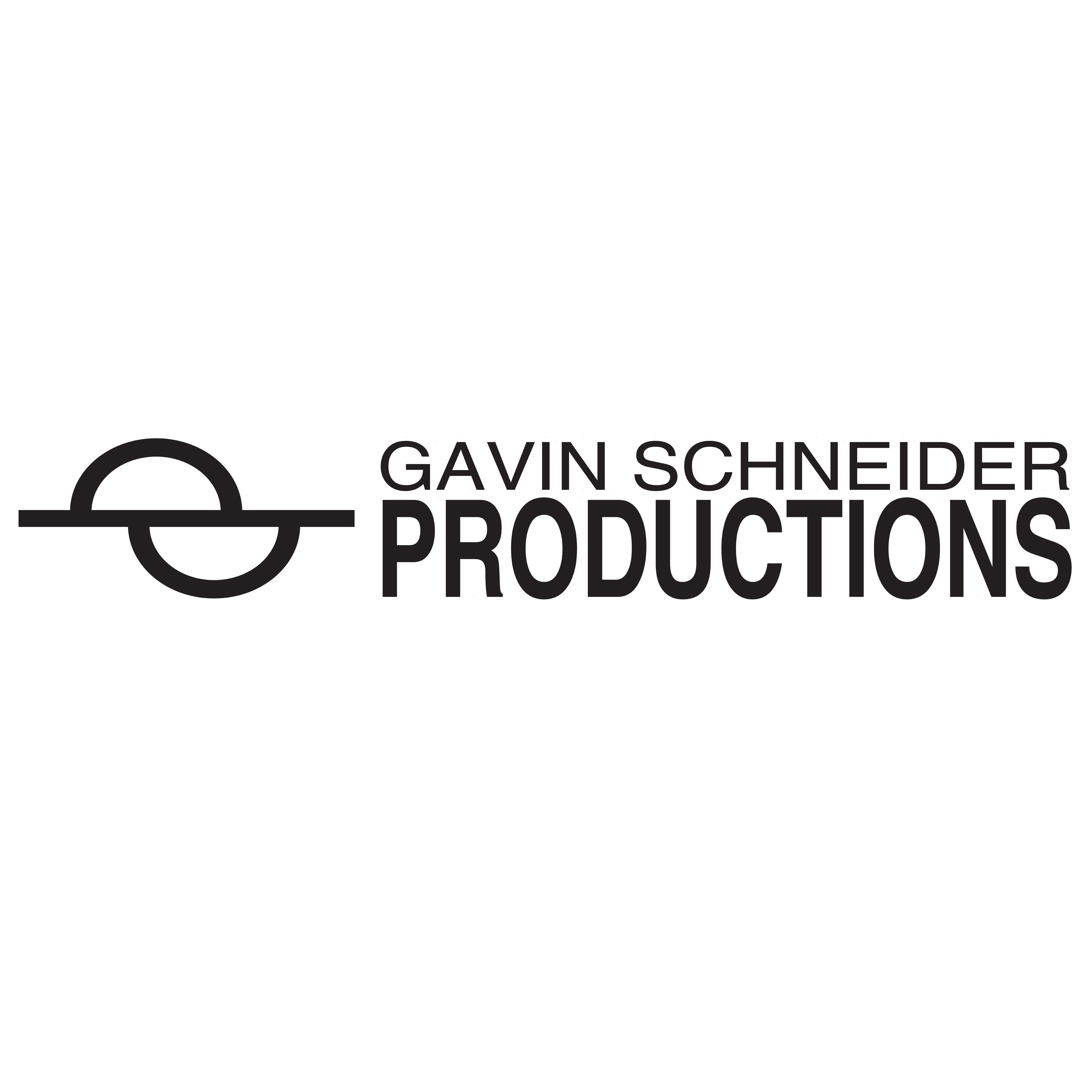 Gavin Schneider Productions