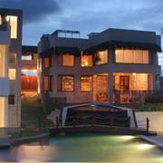 Kilombo Villas