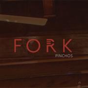 Fork Tapas