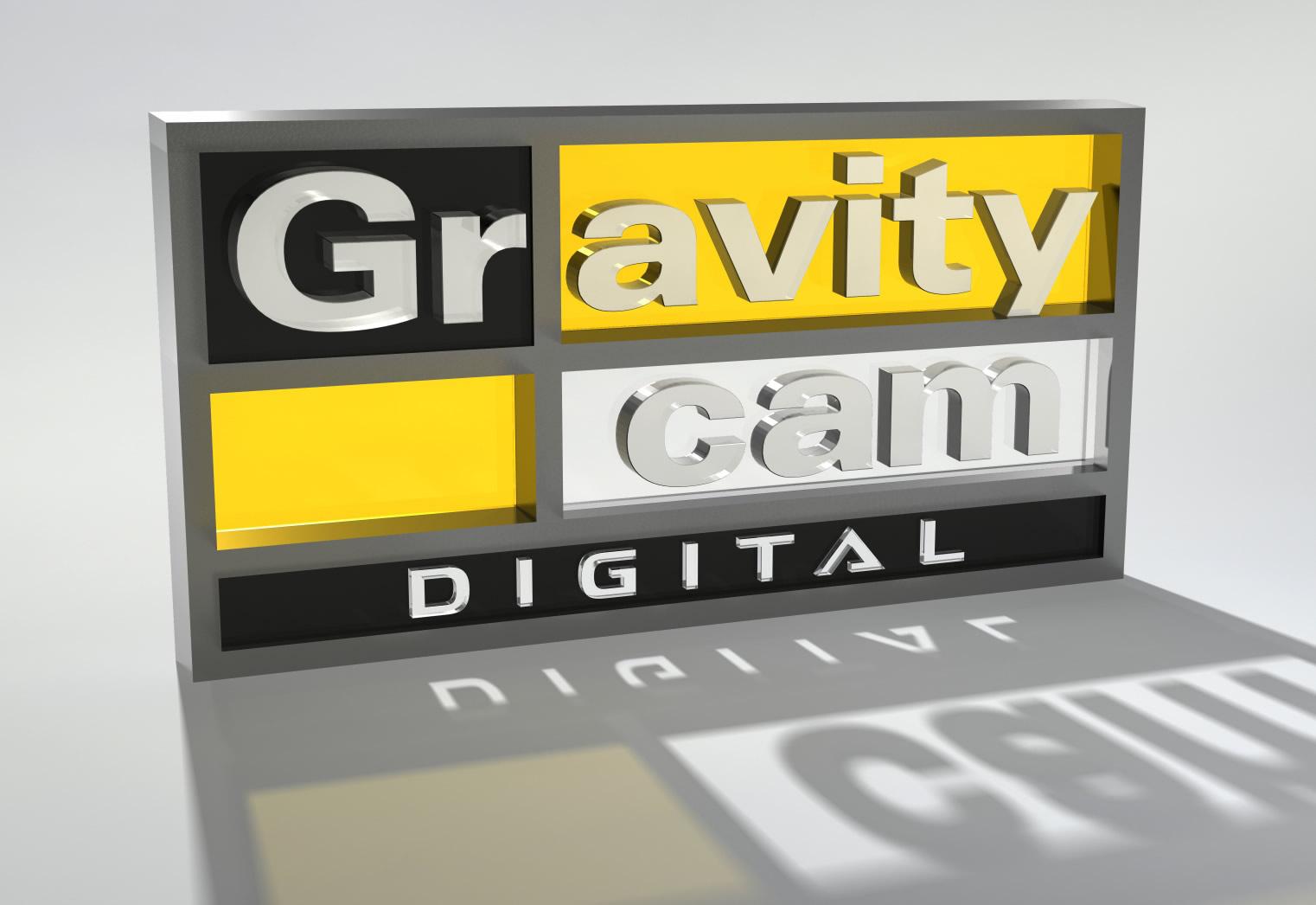 Gravity Cam CGI