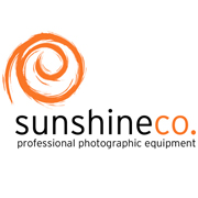 Sunshine Co. Professional photographic equipment