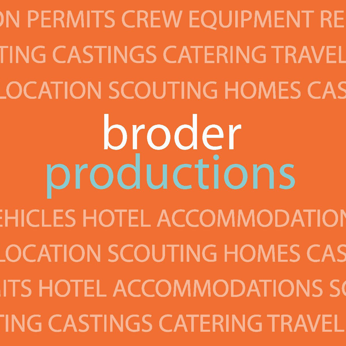 Broder Productions
