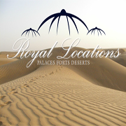 Royal Locations