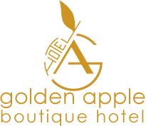 Golden Apple