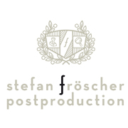 stefan fröscher postproduction