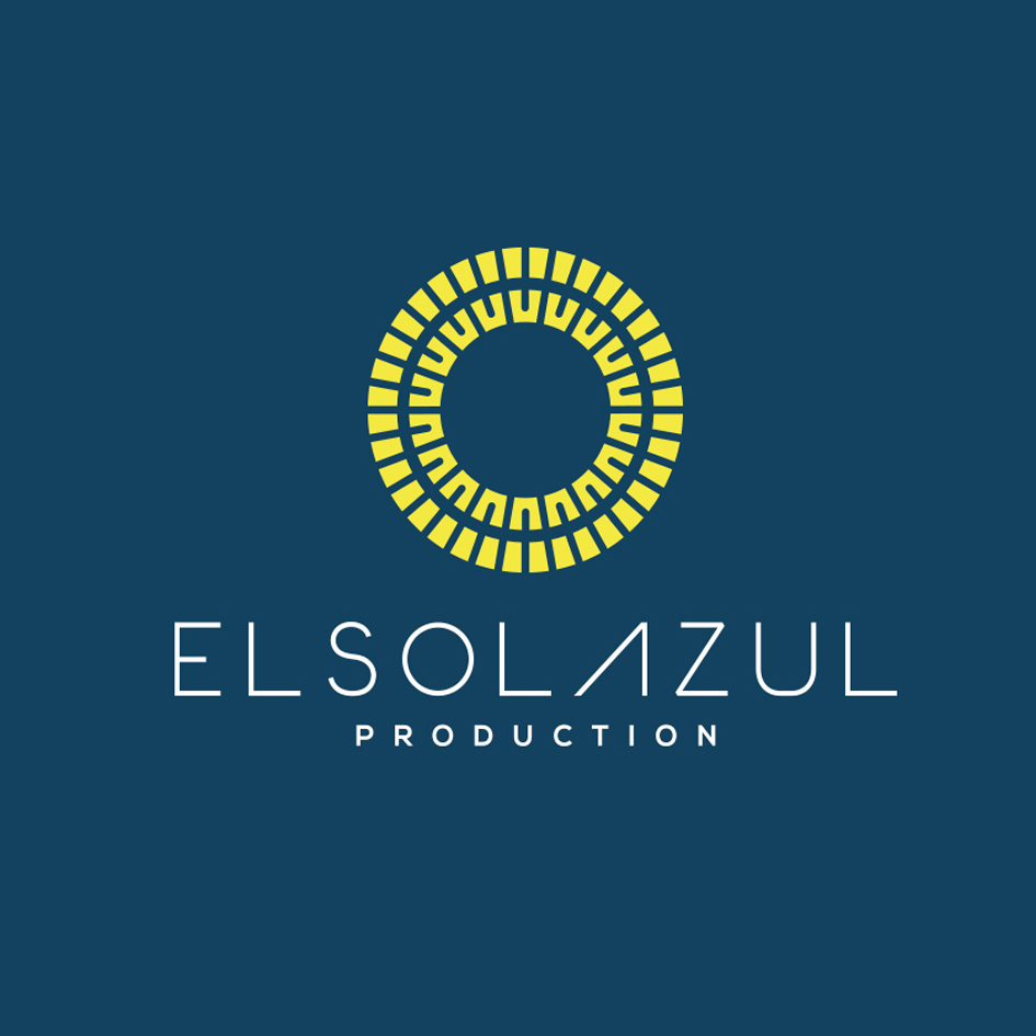 El Sol Azul Production