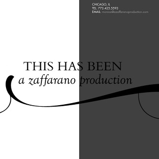 A Zaffarano Production