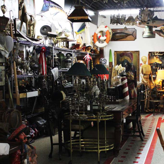 The Prop Room