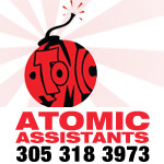 Atomic Assistants Agency