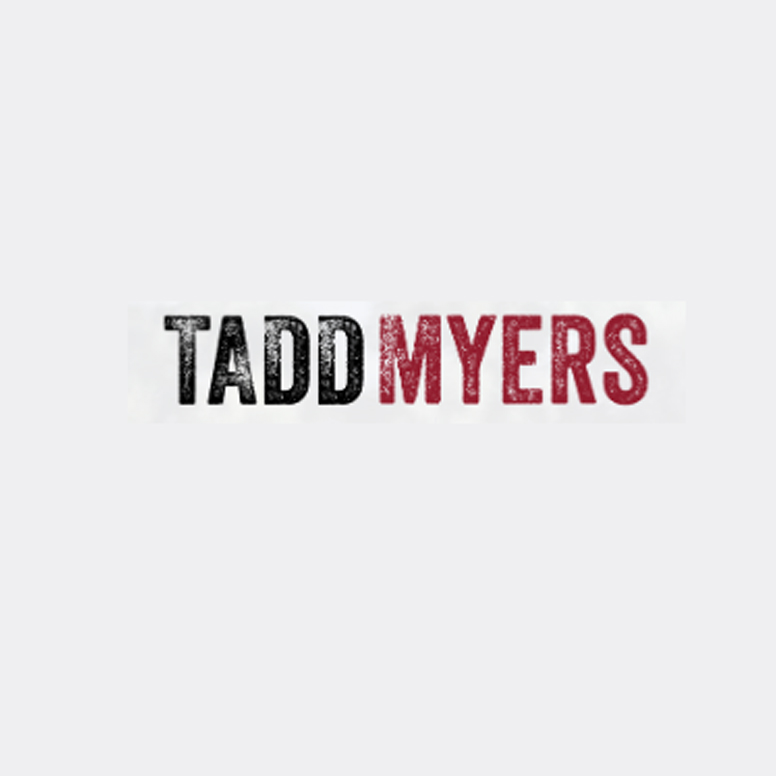 Tadd Myers