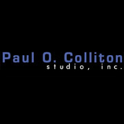 Paul O. Colliton studio