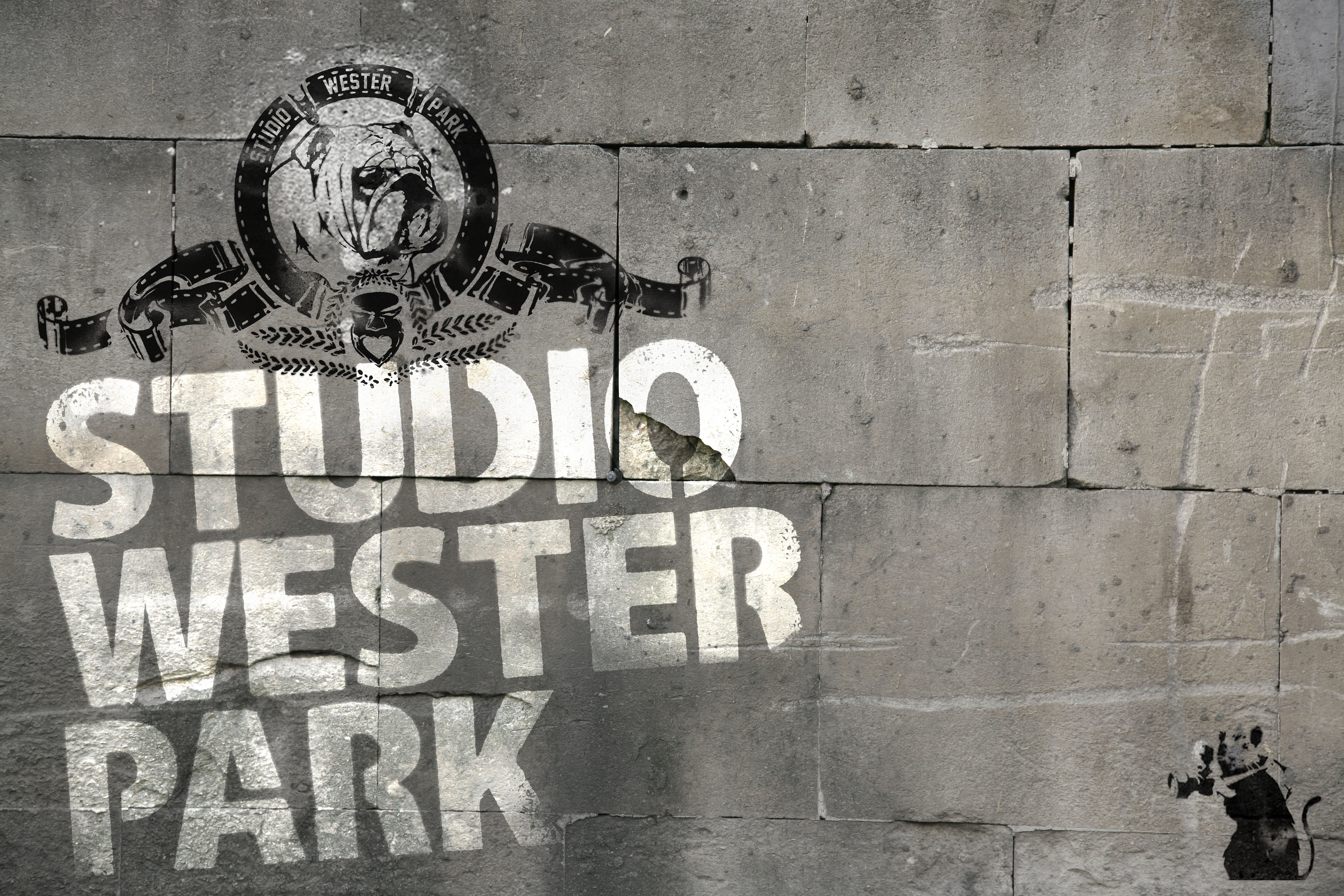 Westerpark studio