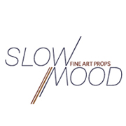 Slow Mood Fine Art Props