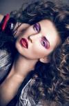 Stefi Bazavan - Make up artist