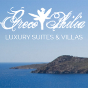 Greco Philia Luxury Suites & Villas