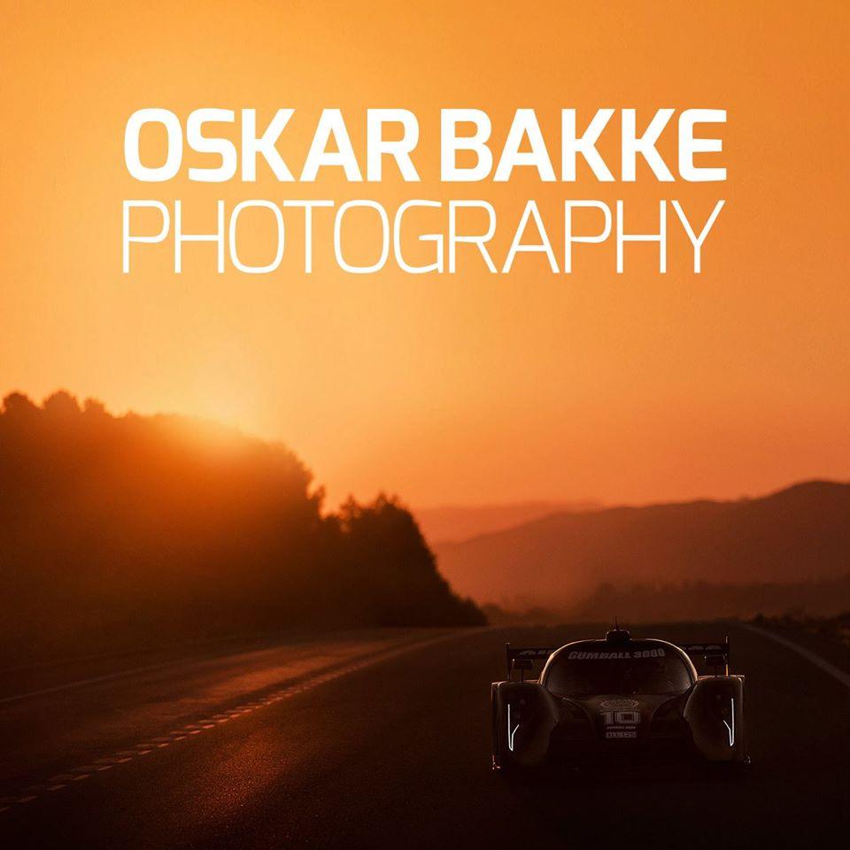Oscar Bakke
