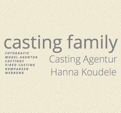 casting family