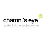 Chamni's eye