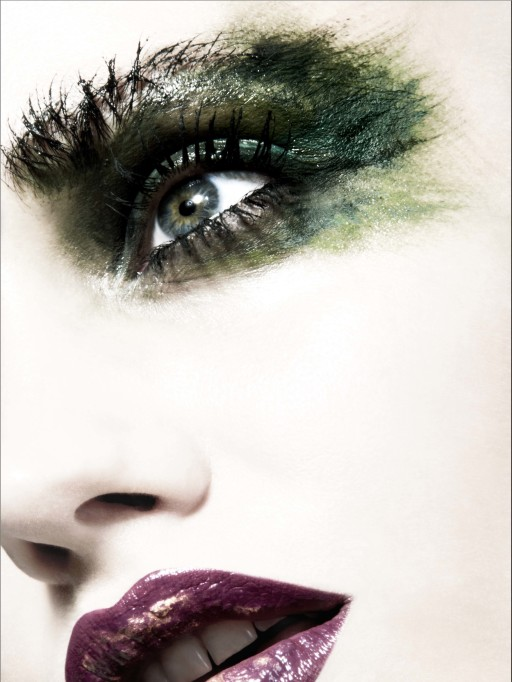 Sabine Szekely Make-Up