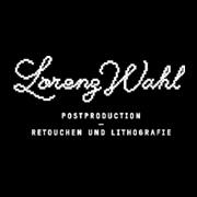 Lorenz Wahl Postproduction