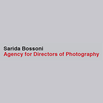 Sarida Bossoni - Agency for Directors of Photography