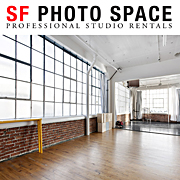 SF Photo Space