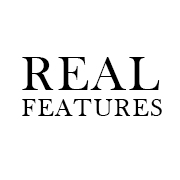 real features - Cedric Arnold